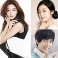 Làng sao - Những ông hoàng, bà hoàng quảng cáo xứ Hàn