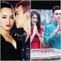 """Làng sao - Tình mới Tiến Dũng bị """"ném đá"""" vì MV của Hải Băng"""