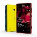 Lộ diện hậu bối thích tự sướng của Lumia 720