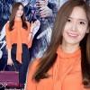 Yoona (SNSD) nổi bật giữa dàn sao khủng xứ Hàn