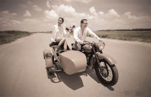 Đoan Trang tung ảnh kỷ niệm 2 năm ngày cưới-5