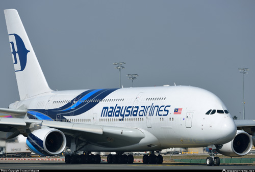 doi ten co giup malaysia airlines vuot qua van han? - 1
