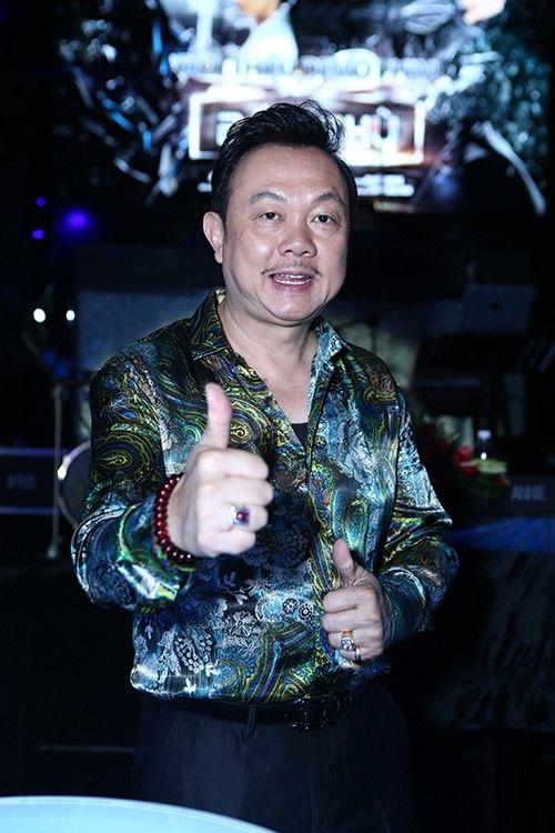 """khong tu quynh """"tron"""" nguoi yeu di su kien - 7"""