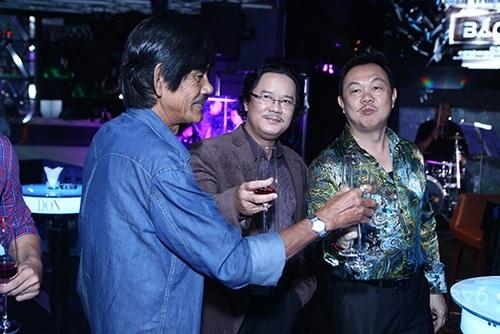 """Khổng Tú Quỳnh """"trốn"""" người yêu đi sự kiện-9"""