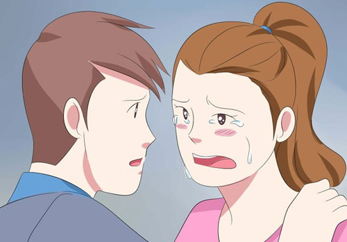 Cách để không bị 'ức chế' với mẹ chồng-3