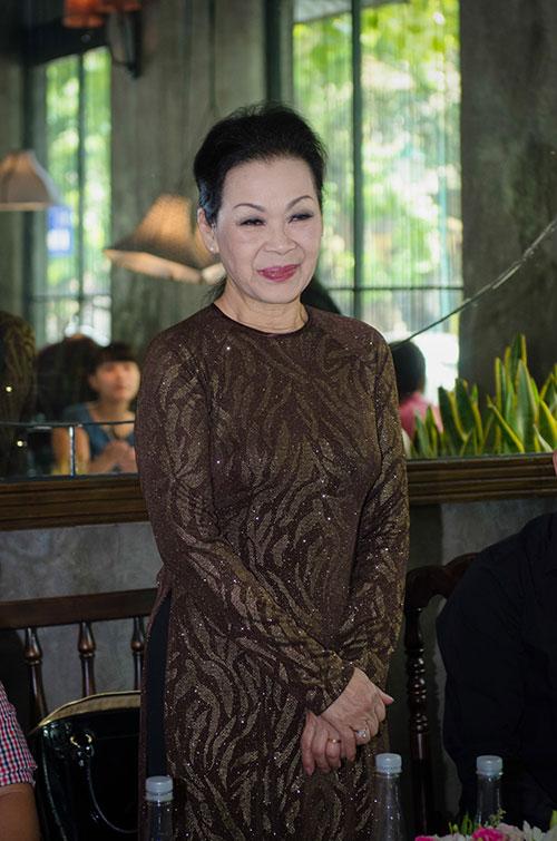 khanh ly khong muon giu trinh cong son cho rieng minh - 4