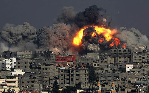 em be than ky sinh ra trong bom dan gaza qua doi - 3