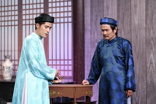 "hh ngoc han: ""toi thuong rat it khoc"" - 14"