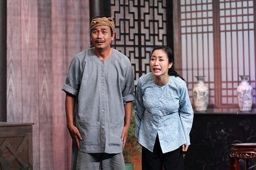 "hh ngoc han: ""toi thuong rat it khoc"" - 13"