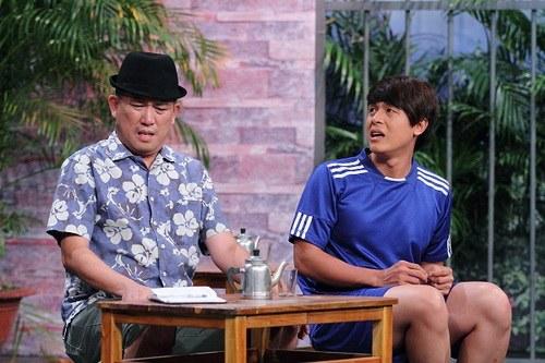 "hh ngoc han: ""toi thuong rat it khoc"" - 9"
