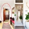 Nhà đẹp - Hóa giải xui xẻo của thế 'cửa đối cửa'
