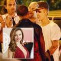 Làng sao - Hé lộ nguyên nhân Justin và Orlando ẩu đả