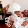Sức khỏe - Thuốc không được dùng với rượu bia