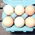 Làm đẹp - Phụ nữ ngoài 30, nên sẵn trứng gà trong nhà