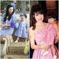 Thời trang - Top mẹ con sao Việt mặc đồ đôi ấn tượng