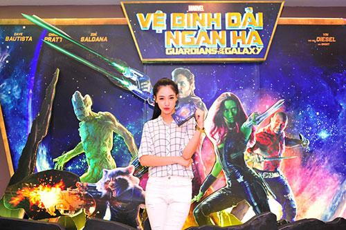 "pho dac biet phat cuong vi ""guardians of the galaxy"" - 4"