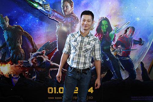 "pho dac biet phat cuong vi ""guardians of the galaxy"" - 9"