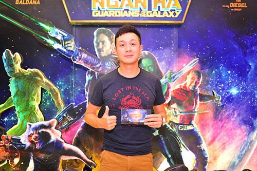 "pho dac biet phat cuong vi ""guardians of the galaxy"" - 5"