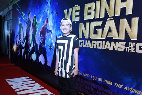 "pho dac biet phat cuong vi ""guardians of the galaxy"" - 1"