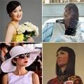 Làng sao - 7 sao Việt ít người biết họ từng thi Hoa hậu