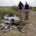 Tin tức - Vẫn còn 80 thi thể sót lại ở hiện trường MH17