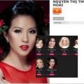 Làng sao - HH Thu Hoài hé lộ khả năng dự thi Mrs Universe