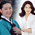 Làng sao - Lee Young Ae - Báu vật của làng nghệ xứ Hàn