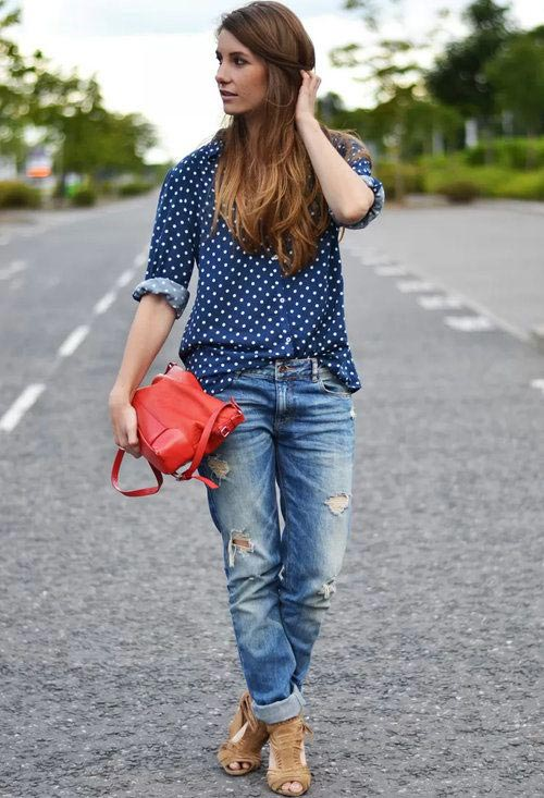 lam dieu voi quan jeans rach - 13