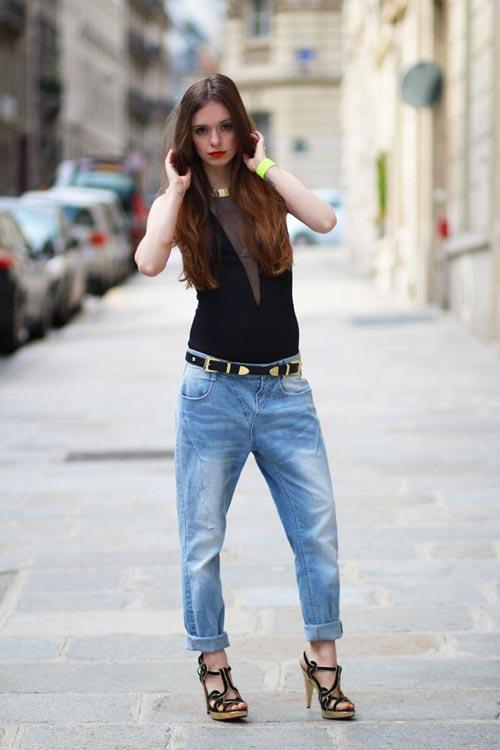 lam dieu voi quan jeans rach - 6
