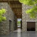 Nhà đẹp - Nhà hàng đá chẻ độc đáo ở Sơn La