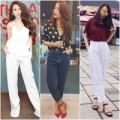 Thời trang - BST quần cực chất của chị em Yến Trang