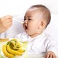 Làm mẹ - Não bé nhanh nhạy hơn nhờ chuối