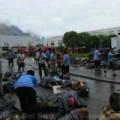 Tin tức - TQ: Nổ lớn ở nhà máy, 65 người chết cháy