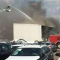 Tin tức - Đức: Máy bay đâm vào nhà máy, 2 người thiệt mạng