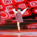Dạy con - Võ Phương Trinh Nhảy hiện đại