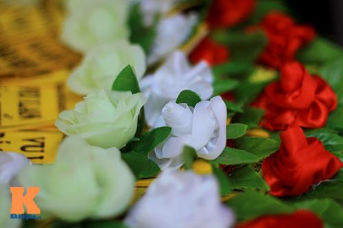 hang nghin nguoi tham gia le hoa hong cai ao - 8