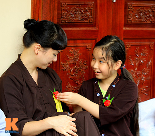 hang nghin nguoi tham gia le hoa hong cai ao - 14