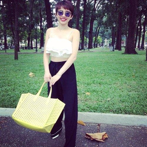 tuan qua: my nhan viet da dang voi street style - 1