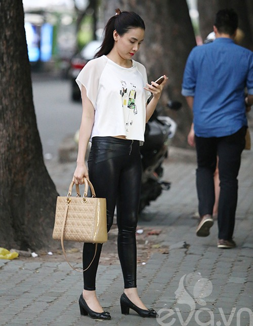 tuan qua: my nhan viet da dang voi street style - 9