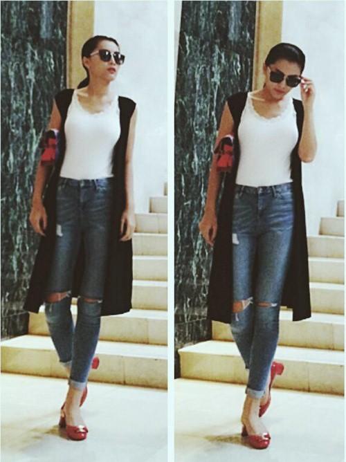 tuan qua: my nhan viet da dang voi street style - 10