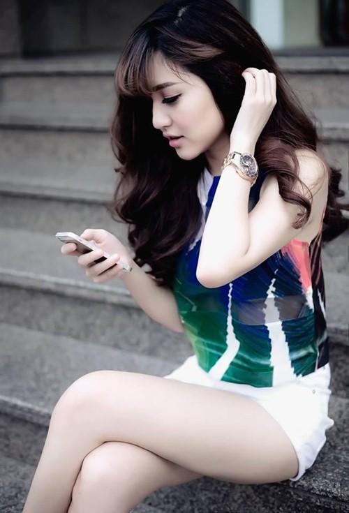 tuan qua: my nhan viet da dang voi street style - 13