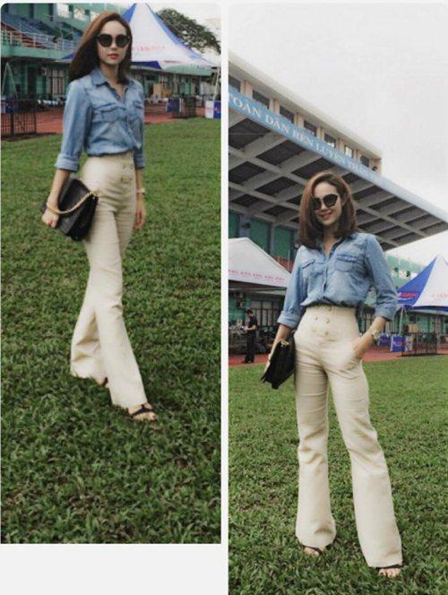 tuan qua: my nhan viet da dang voi street style - 14