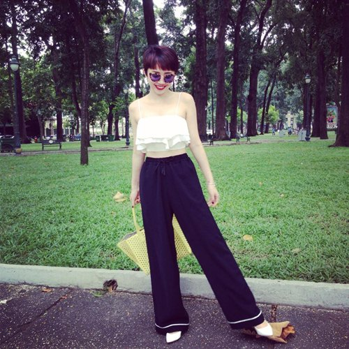 tuan qua: my nhan viet da dang voi street style - 2