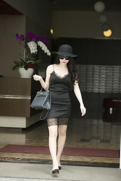 tuan qua: my nhan viet da dang voi street style - 3
