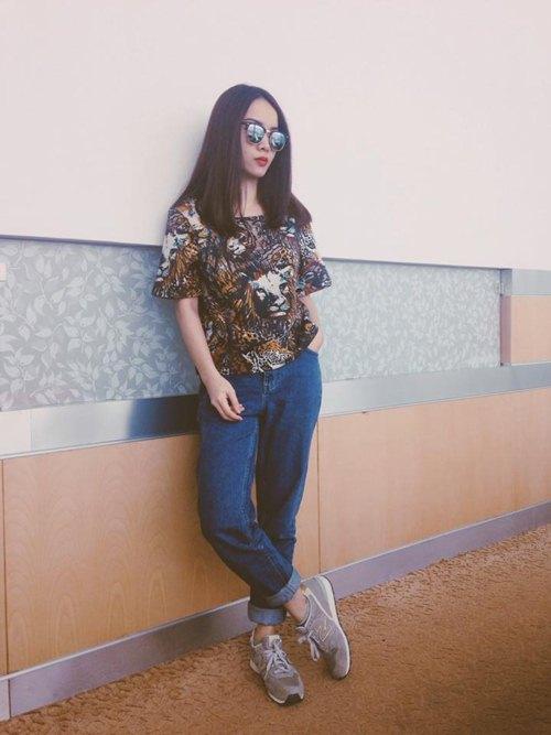 tuan qua: my nhan viet da dang voi street style - 4