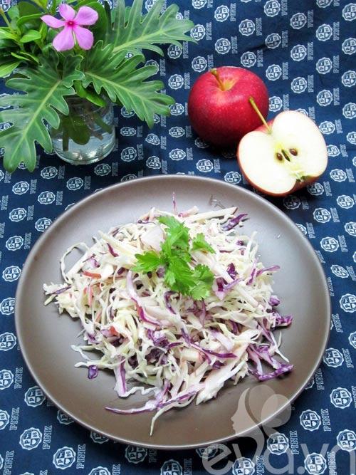 salad tao gion gion cuc de lam - 8