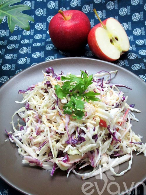 salad tao gion gion cuc de lam - 9