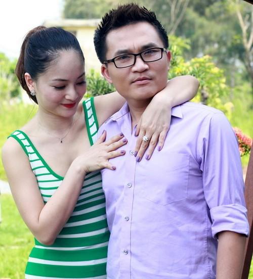 "ban trai lan phuong ""khoc meu"" vi dai nghia - 1"
