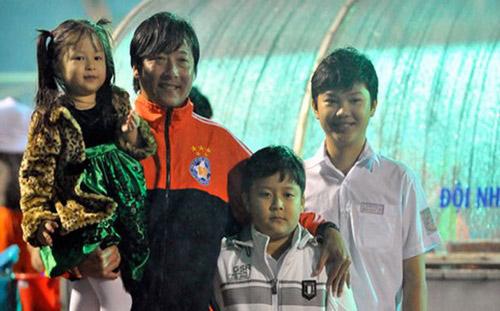 cuoc song hanh phuc cua hong son, huynh duc - 8