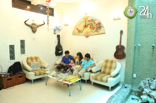 cuoc song hanh phuc cua hong son, huynh duc - 14